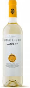 Lacort Blanco