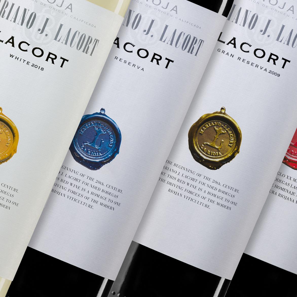 bodegón vinos lacort