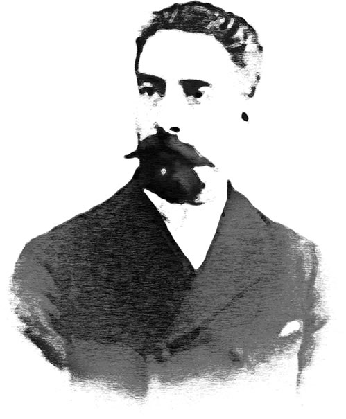 Mariano J. Lacort